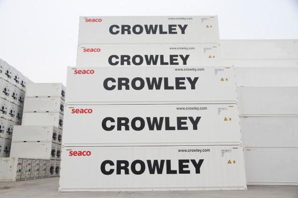 XVELA for Crowley