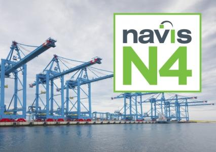 Navis launches N4 3.8