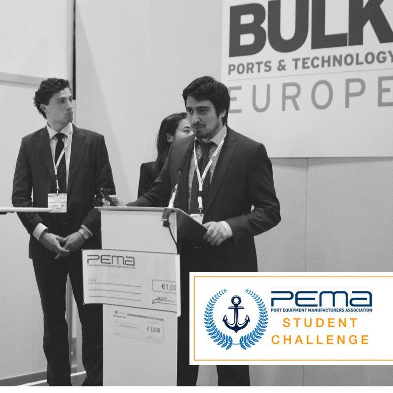 PEMA Student Challenge 2018