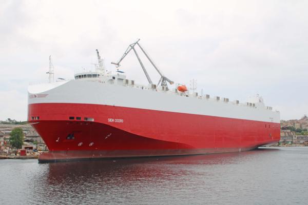 Siem cancels car carrier orders in Croatia