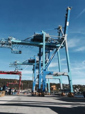 PEMA to host crane webinar