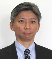 Shin Furuta, President, Daikin Reefer