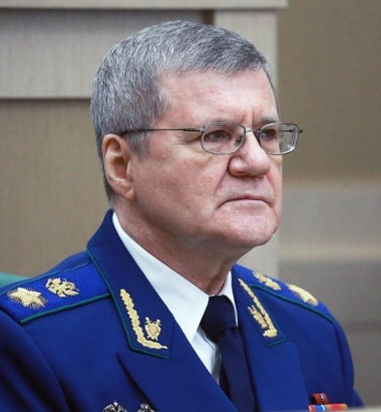 Yuriy Chayka. (cupofnews.ru)