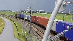 Port of Rotterdam sends pressing Betuwe letter to Berlin
