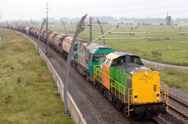 No early end in sight for Betuwe Line bottleneck