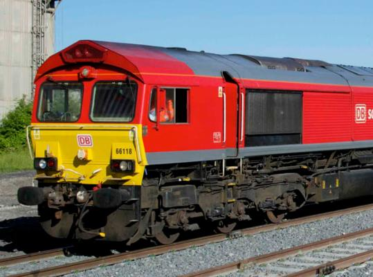 DB Cargo UK opens £6M steel logistics centre