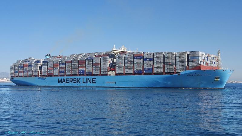 Möller Maersk