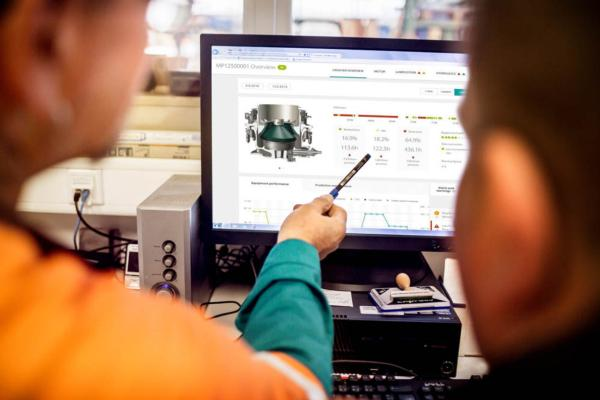 Predictive maintenance solution launched