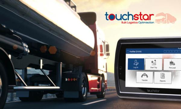 New products fuel TouchStar growth plan