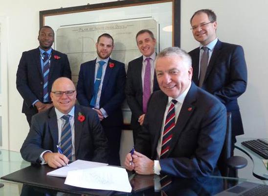ABP invests £65M at Port of Immingham