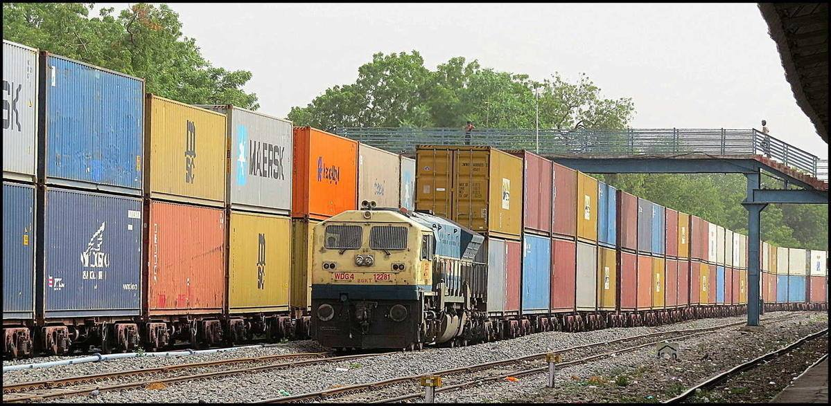 WorldCargo News - In-Depth - India invests in freight