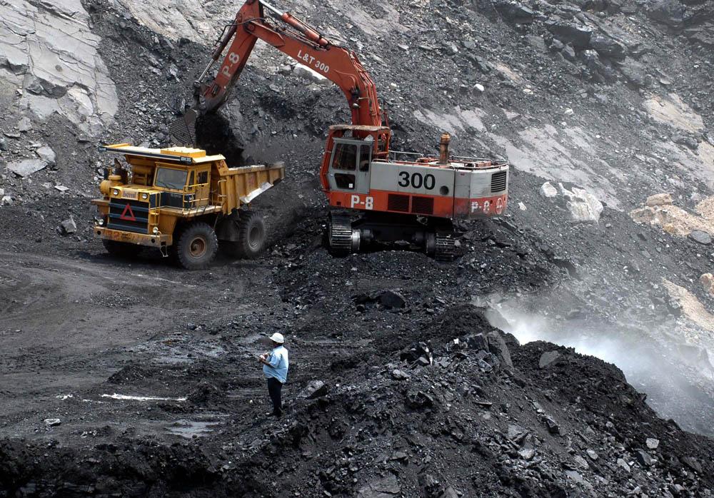 Insurers putting coal industry under pressure