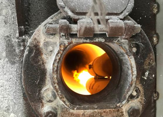 Metso acquires Kiln Flames Systems