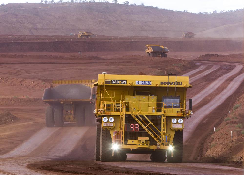 US$2.6B investment in new Pilbara mine