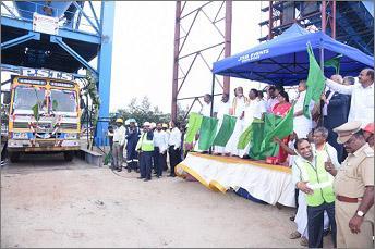 Karaikal goes greener with new technology