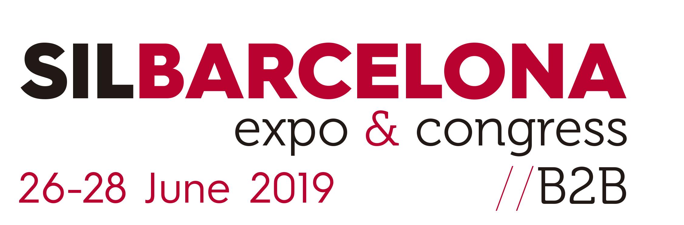 SIL BARCELONA 2019