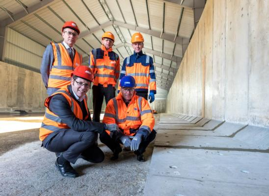 ABP invests £700K to boost Ipswich storage