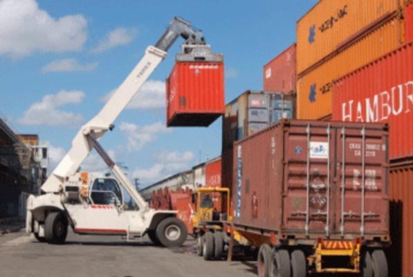 FMC allows Puerto Rico terminal joint venture