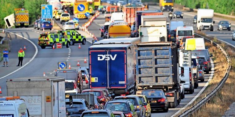 EU Ministers set less ambitious truck carbon emissions targets