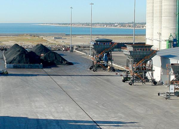 Noatum wins Castellón port bulk concession