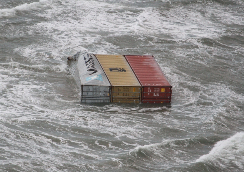 Dutch commence criminal investigation into MSC ZOE box losses