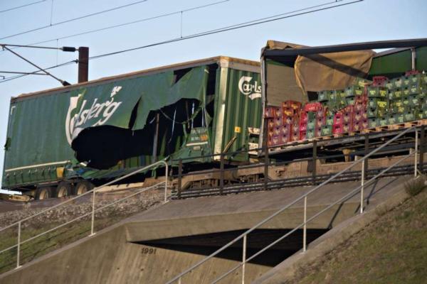 Danes ban pocket wagons