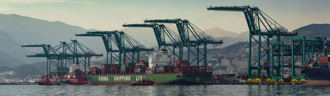 Italy waving goodbye to container transhipment