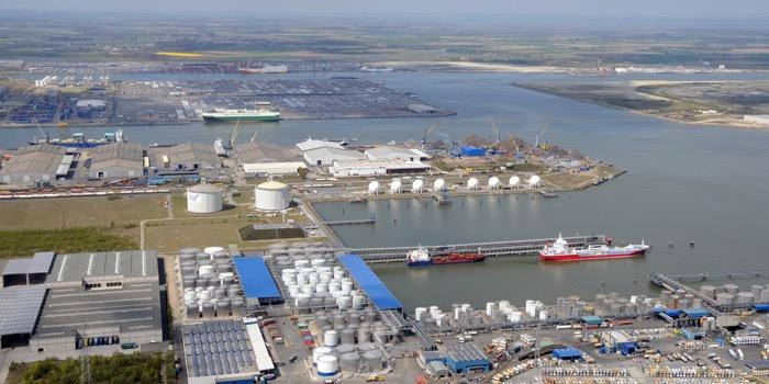 Antwerp lands €3B Ineos investment