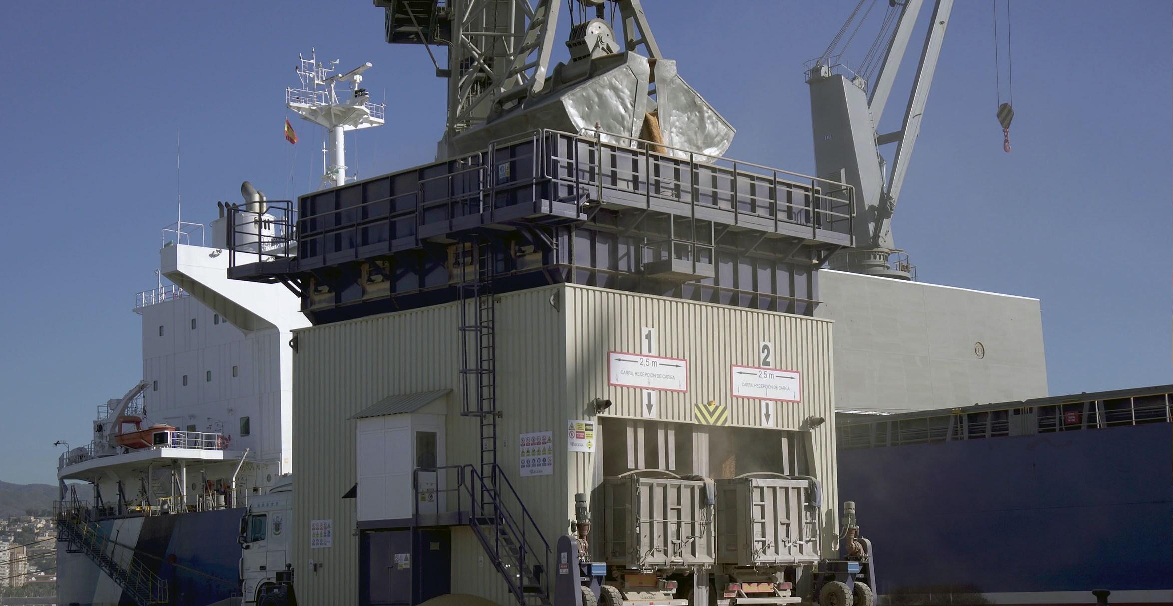 Noatum Málaga obtains GMP + FSA approvals