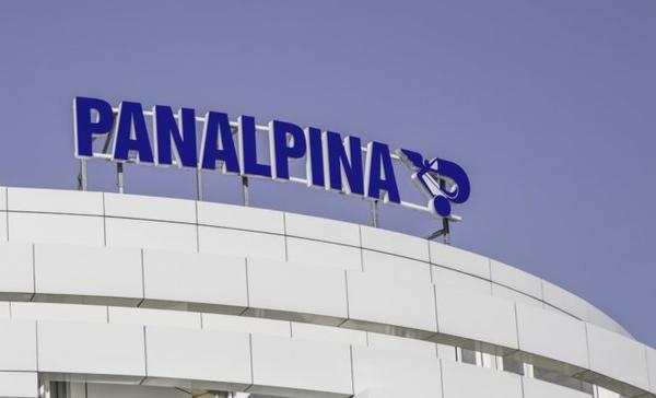 DSV submits bid for Panalpina