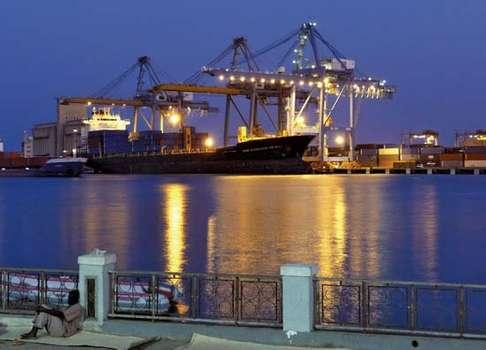 Hamburg Port Consulting for Port Sudan