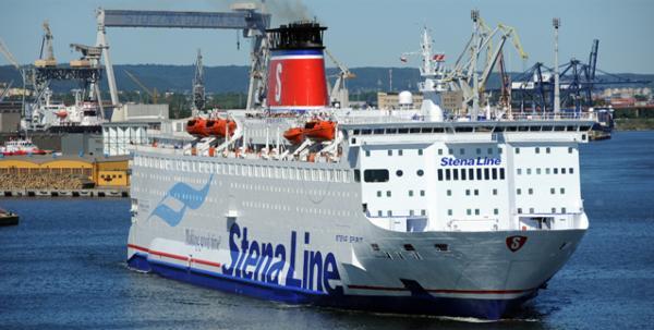 Stena cuts Nynäshamn-Gdynia service