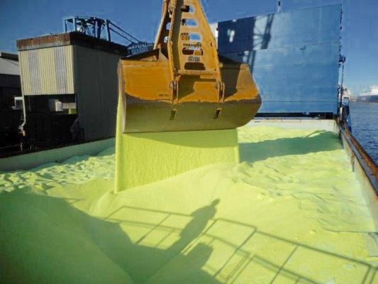 Granular urea prices fall to new low