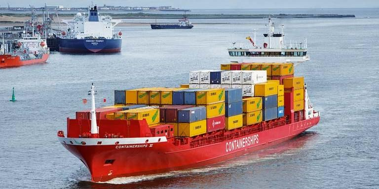 CMA CGM to integrate MacAndrews into Containerships brand