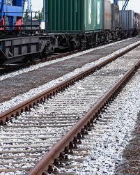 Contargo's Antwerp TriRegio Express