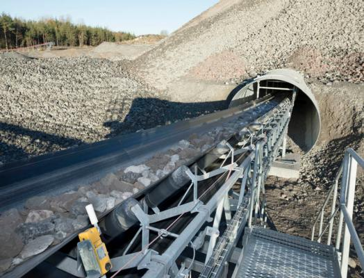 Continental solutions aid mega tunnel project