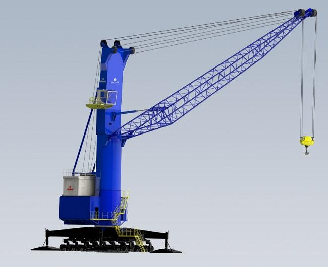 Genma is introducing intelligent grabbing technology in its new third generation MHCs