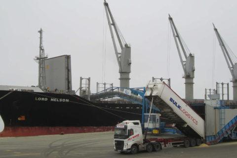 OSR market unimpressed by trade war negotiations