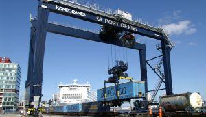 Kiel again posts more than 7 Mt