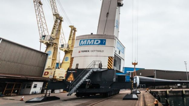 MMD starts 2019 with healthy new Seatrade contract