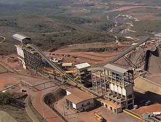 Anglo American reports solid Q4 production