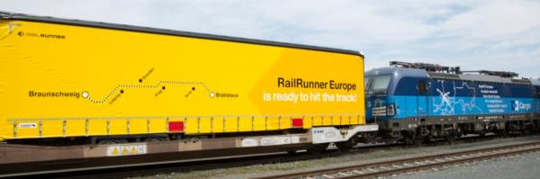 Railrunner Europe GmbH has filed for insolvency