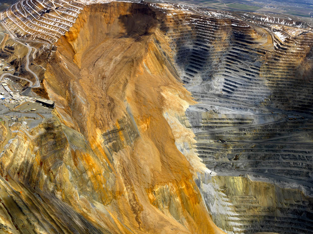 Major investment extends Kennecott production