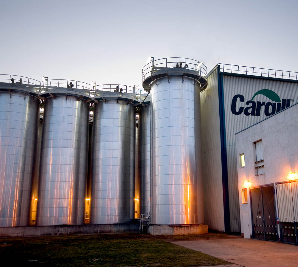 Cargill invests in Dutch instant starch operation