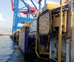Cavotec inks order for MoorMaster automated mooring system