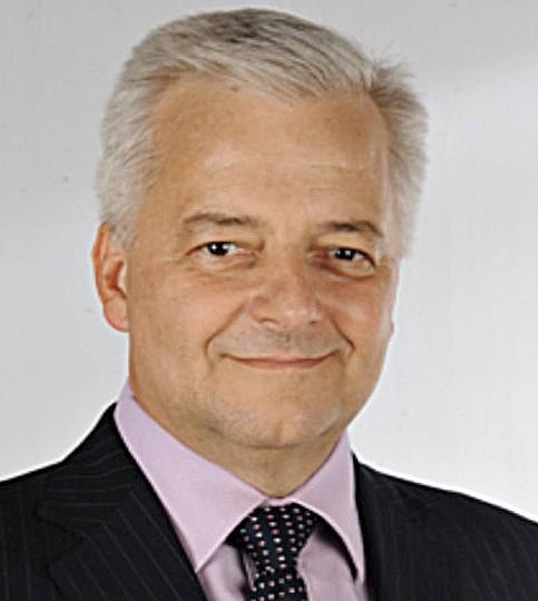 Claus Svane Schmidt