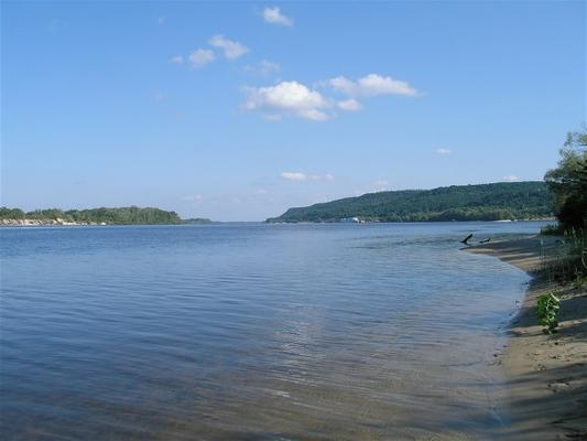 Belarus striving to become seafaring nation via Dnieper