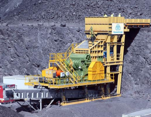 New solutions for minerals and mining