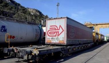 Hupac launches P386 semitrailer service between Belgium and Spain
