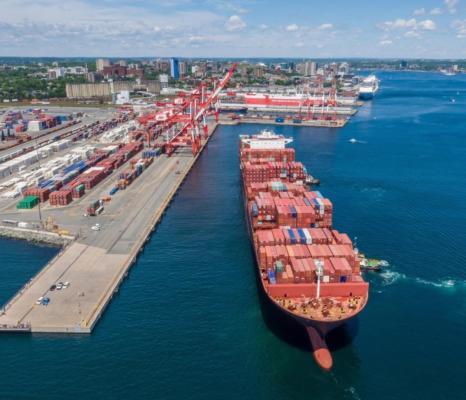 Halifax seeks funding for rail improvements